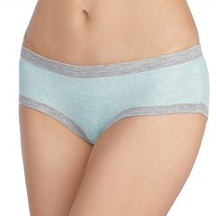 Juniors' Saint Eve Ribbed Knit Hipster Panty 5164041