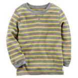 Boys 4-7 Carter's Striped Tee