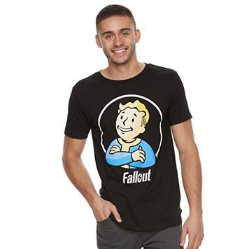 Men's Fallout Tee
