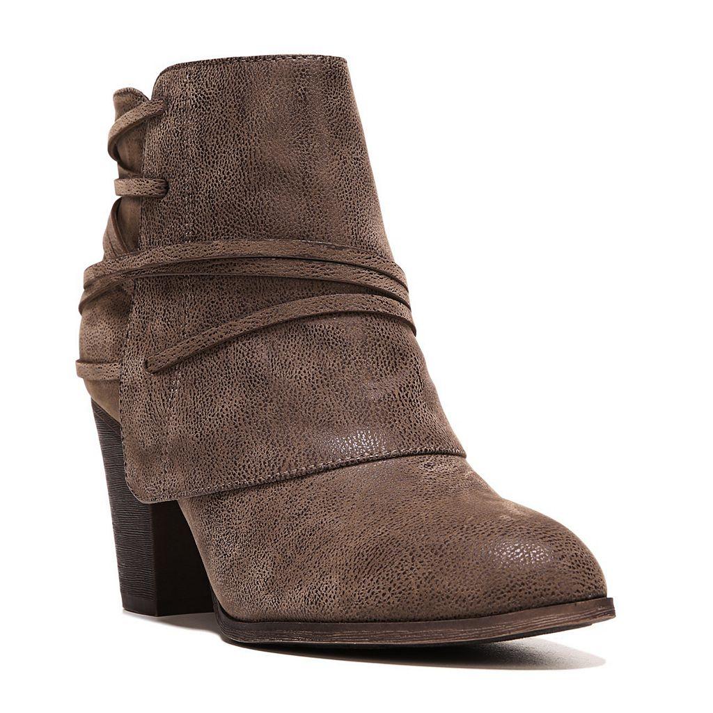 Fergalicious Canyon Women's Ankle Boots