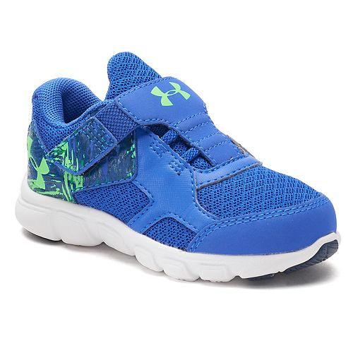 17beb6b22e04 Under Armour Thrill Toddler Boy s Sneakers