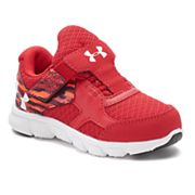 Under Armour Thrill Toddler Boy's Sneakers