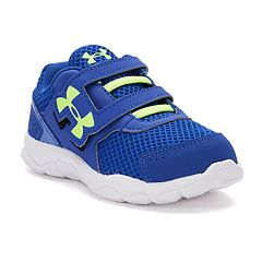 Under Armour Engage Toddler Boys' Running Shoes