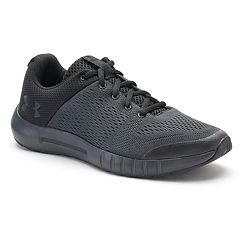 Under Armour Pursuit Grade School Kids' Sneakers
