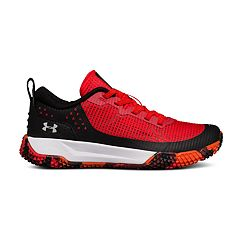 Under Armour Mainshock Preschool Kids' Sneakers