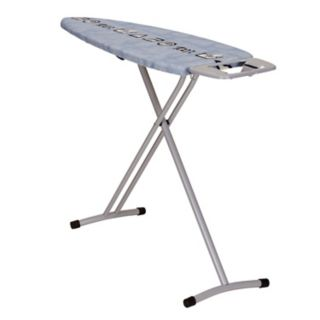 Household Essentials Steel Top Tri-Leg Ironing Board
