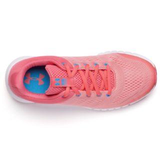 Under Armour Pursuit Grade School Girls' Sneakers