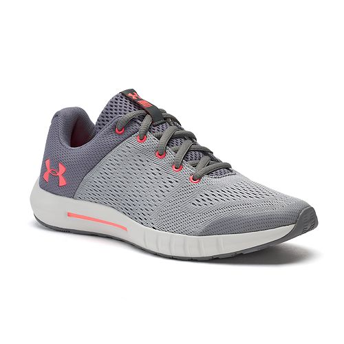 Under Armour Pursuit Grade School Girls' Sneakers