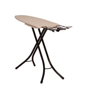 Household Essentials Mega Pressing Station Ironing Board