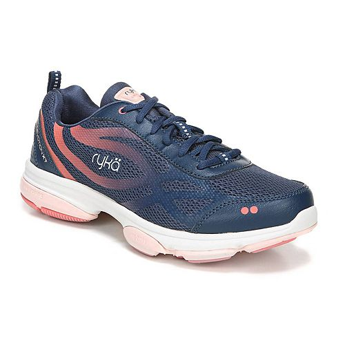 ef68228553fe8 Ryka Devotion XT Women's Cross Training Shoes