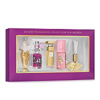 Women's 5-pc. Perfume Gift Set