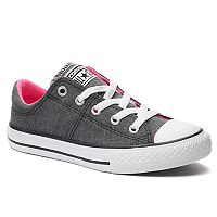 Girls' Converse Madsion Ox Sneakers