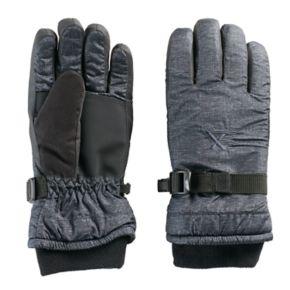 Boys 4-18 ZeroXposur Matrix Ski Gloves
