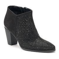Jennifer Lopez Galena Women's Ankle Boots