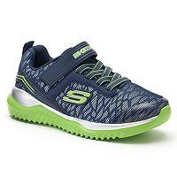 Skechers TurboShift Shaft Boys' Sneakers