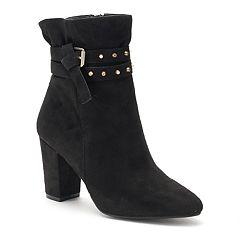 Jennifer Lopez Zircon Women's Ankle Boots