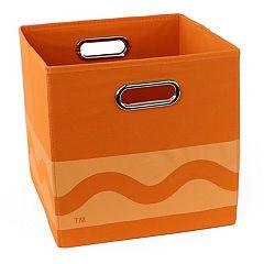 Crayola Tone Serpentine Storage Bin