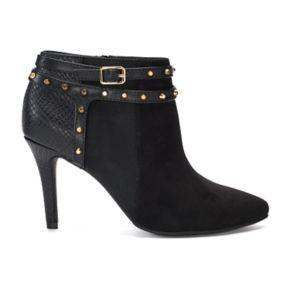 Jennifer Lopez Talc Women's Ankle Boots