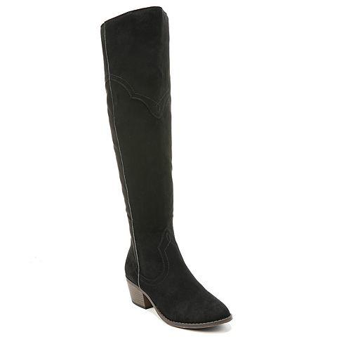 Fergalicious Bata Women's Over-The-Knee Boots