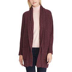 Women s Chaps Cotton-Blend Shawl Cardigan e79012869