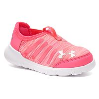 Under Armour Superflex Toddler Girl's Sneakers