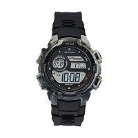 Armitron Men's Digital Chronograph Sport Watch - 40/8347GBK