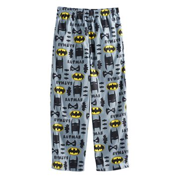 Boys 6-14 DC Comics Batman Lounge Pants