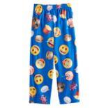 Boys 6-14 Emoji Lounge Pants