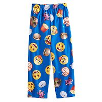 Boys 6-14 Emoji Lounge Pants