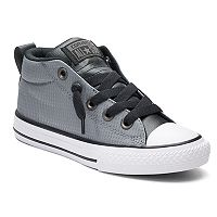 Boy's Converse Chuck Taylor All Star Street Mid Shoes