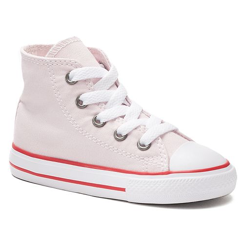 Baby / Toddler Girls' Converse Chuck Taylor All Star High-Top Sneakers