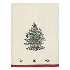 Avanti Spode Tree Bath Towel