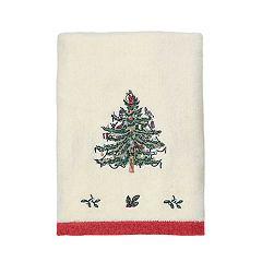 Avanti Spode Tree Hand Towel