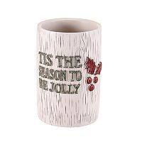 Avanti Holiday Words Tumbler