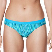 Women's Nike Performance Sport Space-Dye Bikini Bottoms