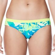 Women's Nike Performance Sport Graphic Bikini Bottoms