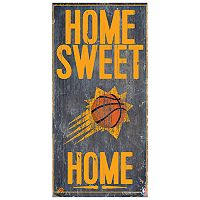 Phoenix Suns Home Sweet Home Wall Art