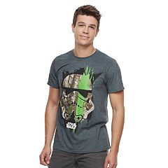 Men's Realtree Storm Trooper Graphic Tee