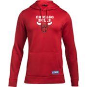 Men's Under Armour Chicago Bulls Fleece Hoodie