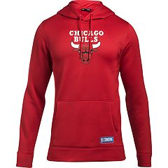 Men's Under Armour Chicago Bulls Fleece Hoodie