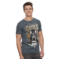 Men's Darth Vader Graphic Tee