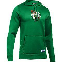 Men's Under Armour Boston Celtics Fleece Hoodie