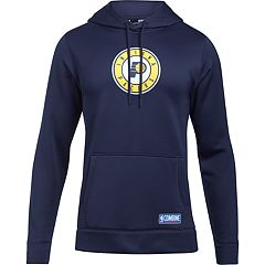 Men's Under Armour Indiana Pacers Fleece Hoodie