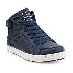 Unionbay Rosen Boys' High Top Sneakers