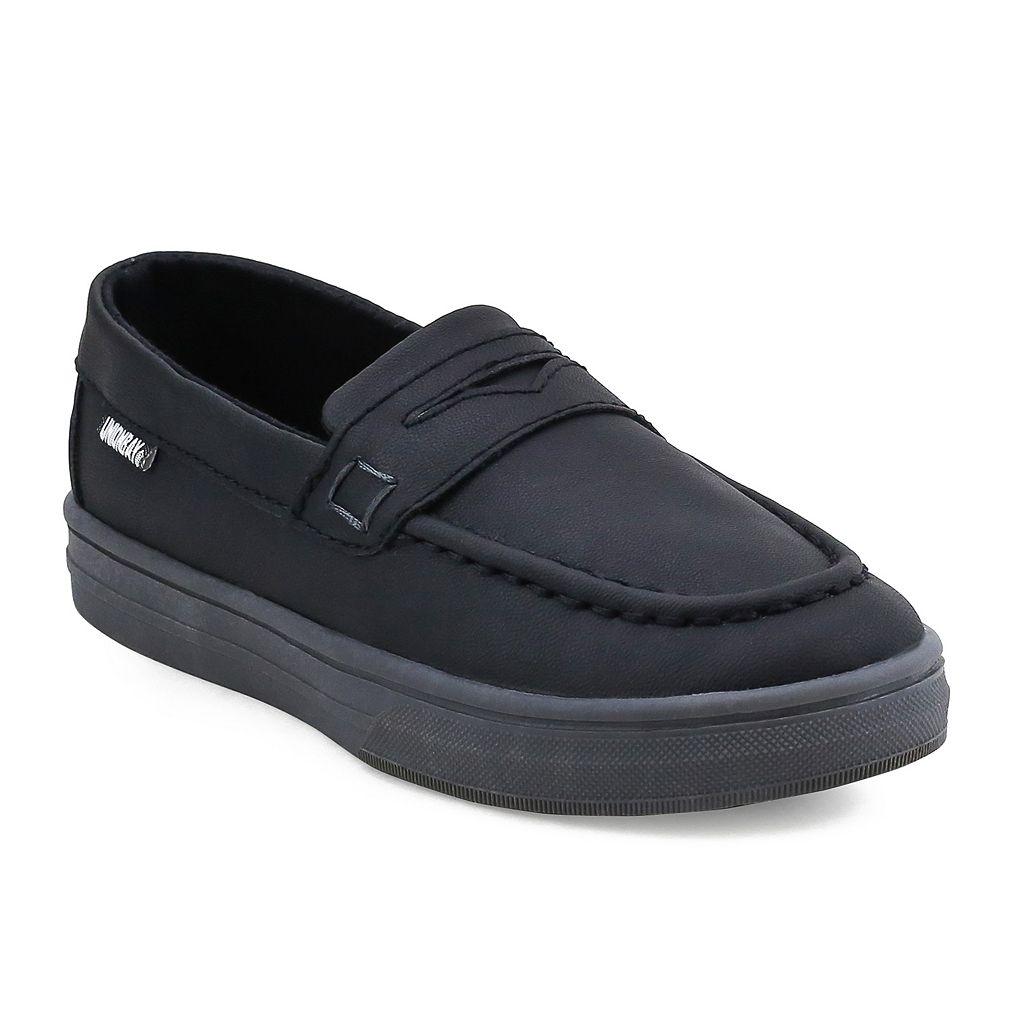Unionbay Smale Boys' Slip On Sneakers