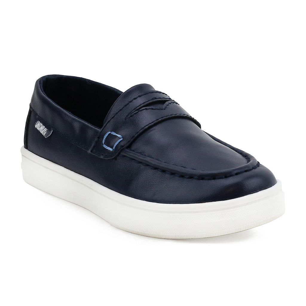 Unionbay Smale Boys' Slip On Sneakers