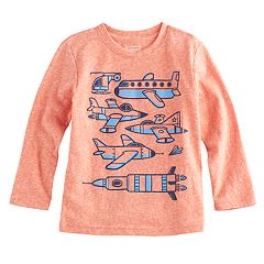 Toddler Boys Jumping Beans® 'Let's Take This Outside' Graphic Tee