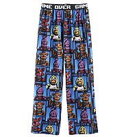 Boys 6-16 Five Nights At Freddy's Game Over Lounge Pants