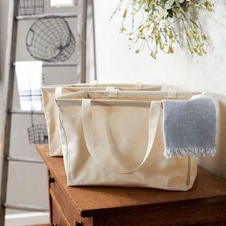 Household Essentials 2-pack Mini Krush Tote Bags