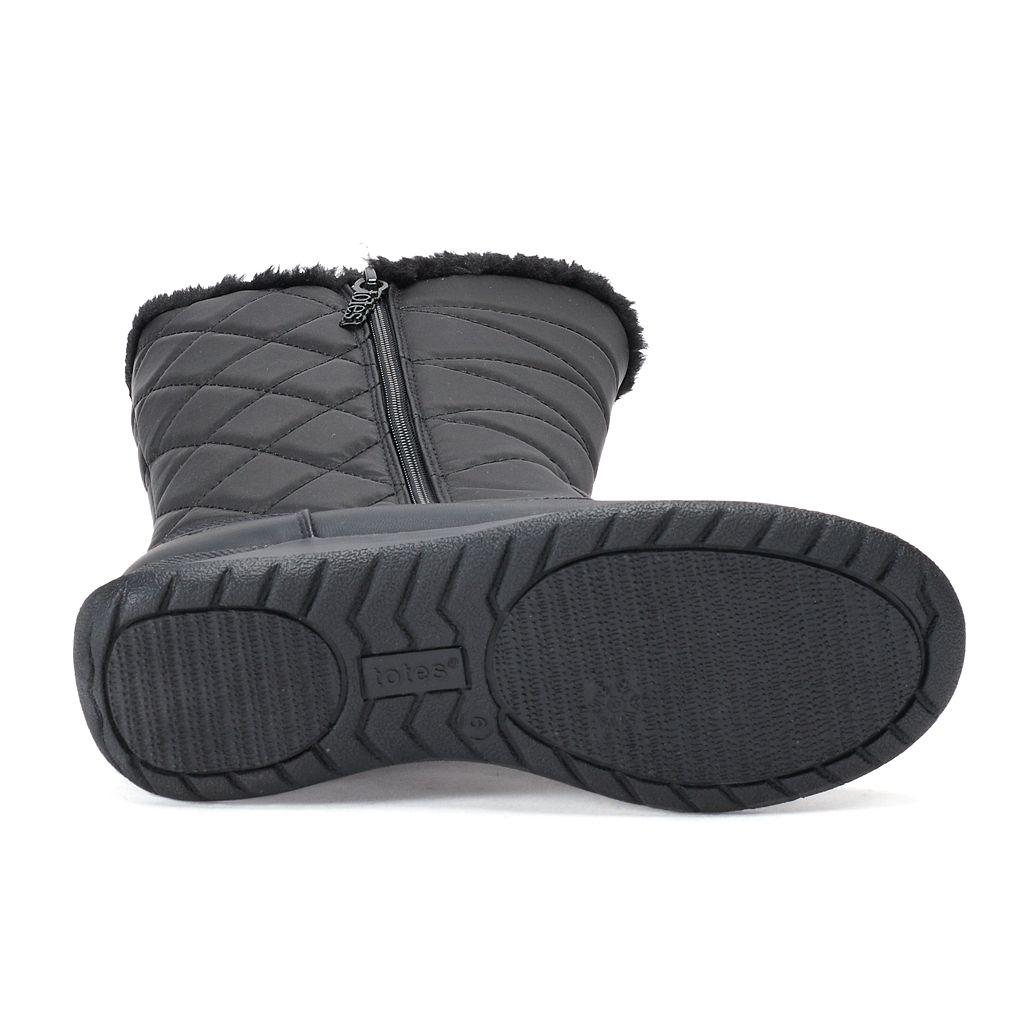 Totes Joni Women's Winter Boots